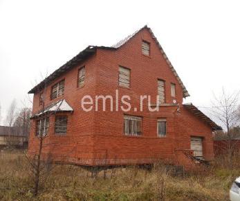 Продажа дома Всеволожск, 1-я линия, д.2