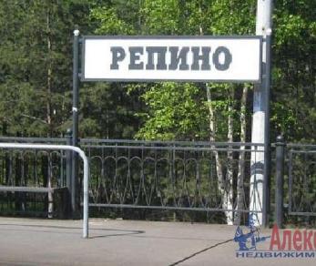 Продажа квартиры Репино, Приморское ш., д.423к1
