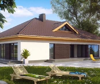 Проект дома Проект z144, 158.5 м2