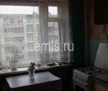 Продажа квартиры Волосово г., Первомайская ул., 4