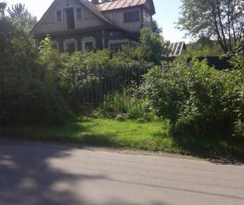 Продажа дома Тярлево, Большая ул.