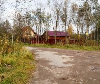 Продажа участка Ваганово, д.4