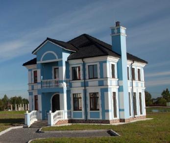Продажа дома КП Мариинская усадьба