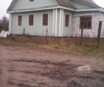Продажа дома Лодейное Поле, Новый заезд, д.4