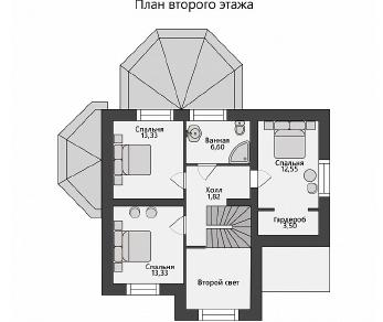 Продажа дома Старая пустошь ул. Бенуа д. 51