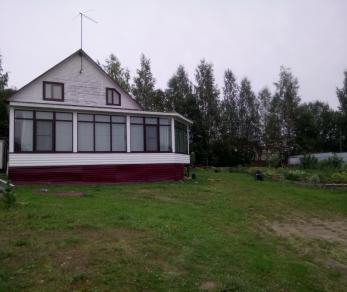 Продажа дома Первомайское, д.4