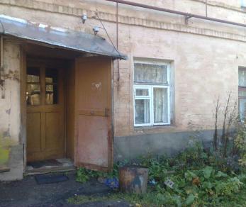 Продажа квартиры Грязовец дер., Ленина ул., д. 62
