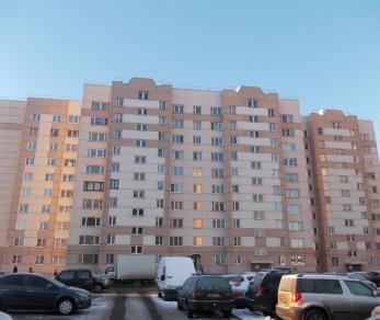 Аренда квартиры Шушары, Пушкинская ул., д.50