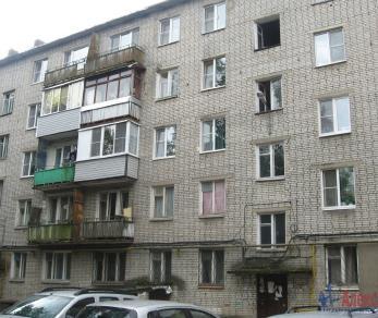 Продажа квартиры Волхов, Авиационная ул., д.23
