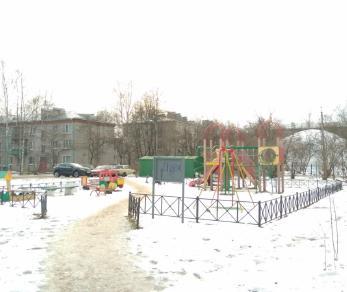 Продажа квартиры Петергоф, Озерковая ул., д.23