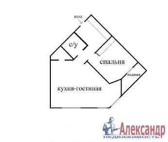 Продажа квартиры Всеволожск, Колтушское ш., д.124