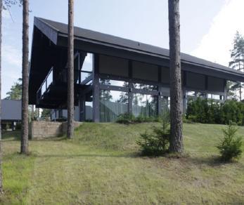 Коттеджный поселок Liikola Club