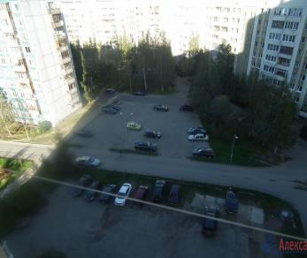 Продажа квартиры Новое Девяткино дер., Озерная ул., д. 6
