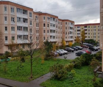 Продажа квартиры Шушары пос., Колпинское шос., д. 67
