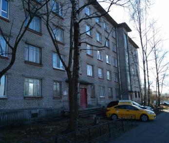 Продажа квартиры Торики, Политрука Пасечника ул., д.17