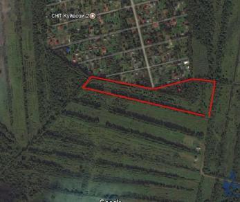 Продажа участка Екатериновка