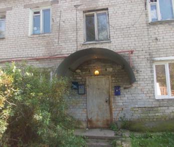 Продажа квартиры поселок Терволово, Терволово пос., 3