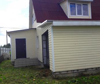 Продажа дома Черемыкино