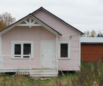Продажа дома Стрешево