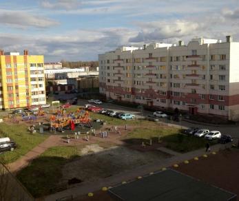 Продажа квартиры Петергоф, Собственный пр., д.36/67