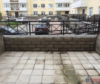 Продажа квартиры Пушкин, Гуммолосары, Анциферовская ул., д.12