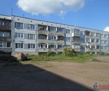 Продажа квартиры Соколинское, д.15