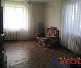Продажа квартиры Ефимовский пгт., 1 мкр, д. 5
