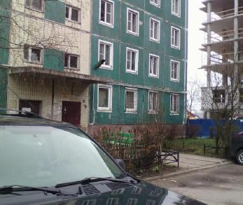 Продажа квартиры Романовка, д.30