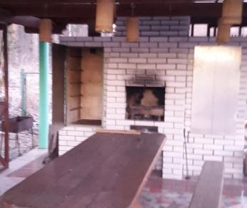 Продажа дома Бородинское