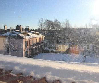 Продажа таунхауса Репино, Зеленогорское ш., д.12к1