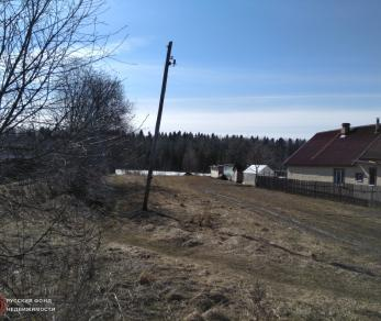 Продажа участка Стрешево дер., Стрешево деревня
