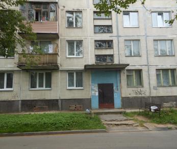 Продажа квартиры Кингисепп, Аптекарский пер., д. 8