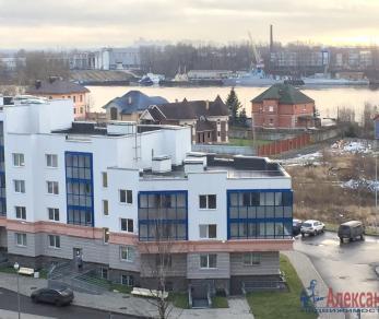 Продажа квартиры Вырица, Свердлова ул., д.15