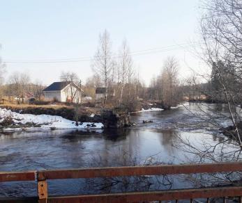 Продажа участка Большое Поле, Полевая ул.