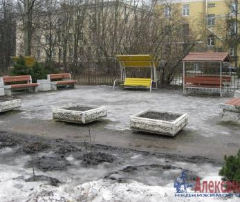 Продажа квартиры Павловск, Слуцкая ул., д.14