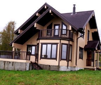 Продажа дома Клеверное