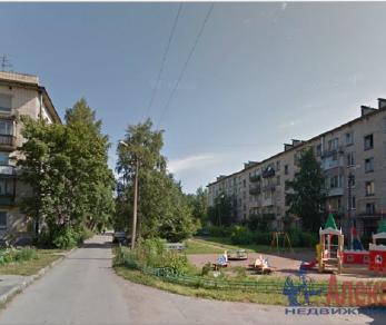 Продажа квартиры Репино, Приморское ш., д.423