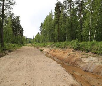 Продажа участка Приморское шос., 65 км