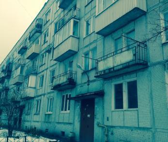 Продажа квартиры Гарболово дер., Центральная ул., д. 266