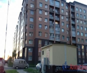 Продажа квартиры Шушары пос., Изборская ул., д. 3