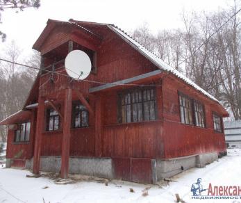 Продажа дома Рыжково