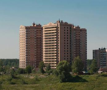 Продажа квартиры Никольское г., Первомайская ул., д. 17, к. 1
