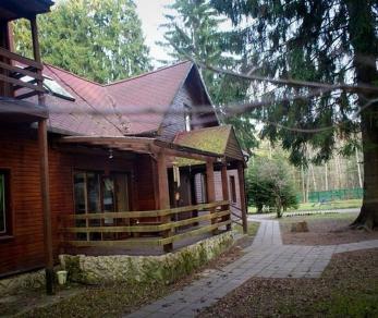 Аренда дома Комарово