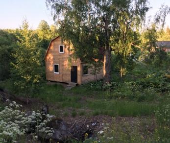 Продажа дома Синево