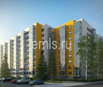 Продажа квартиры Лупполово