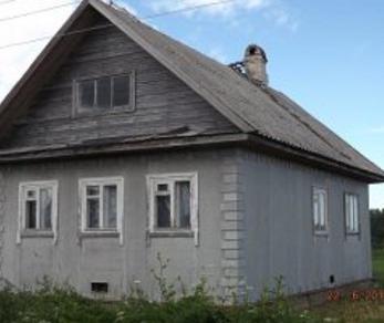 Продажа дома Белые Кресты