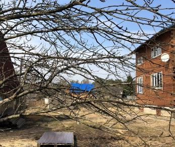 Продажа дома Ушаки село, Новодеревенская ул., д. 16