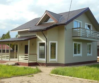 Продажа дома ФОРТ-ИНО снт