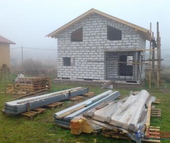Продажа дома Урочище Рогосары массив, Новые дубки днп