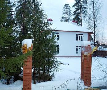 Продажа дома Всеволожск, Луговая ул.